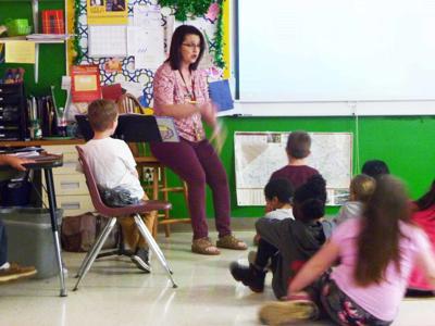 Education Spotlight: Lyles named among best in state