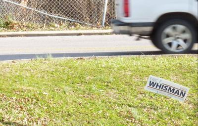 You Asked: What is the deadline for collecting campaign yard signs?
