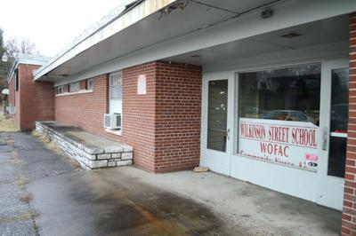 You Asked: Why is Wilkinson Street School allowed to remain an eyesore?