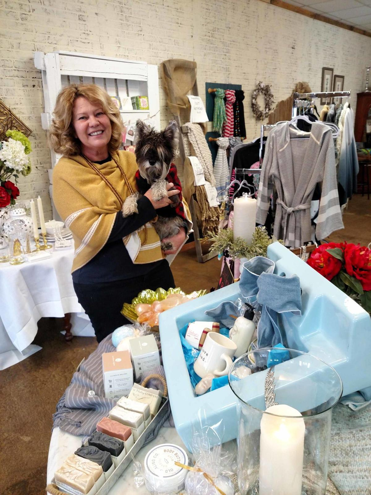 Business Spotlight: Bluegrass Living offers southern items with a kick