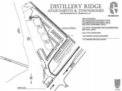 Distillery Ridge Apartments and Townhomes