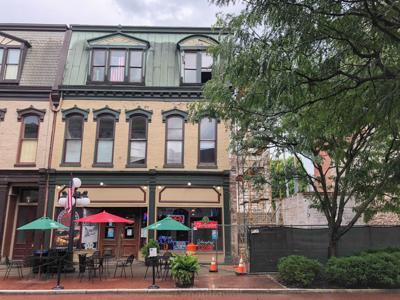 Business Spotlight: Brick Alley to add beer garden