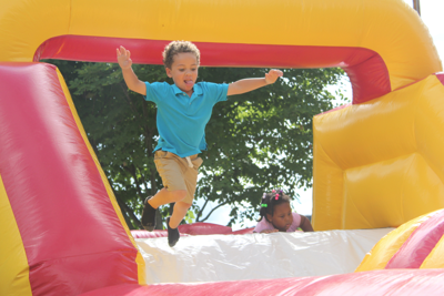 'Longest Day of Play' draws a crowd to Juniper Hill