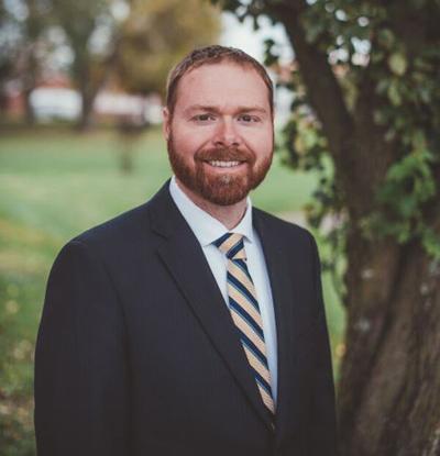 Andrew J. Vandiver