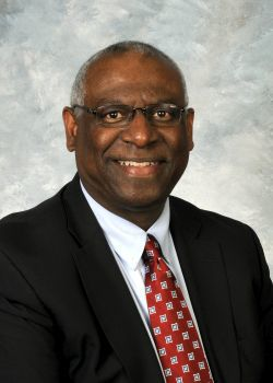 Rep. Derrick Graham_Official Portrait