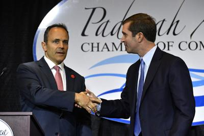 Election 2019 - Kentucky Governors Race