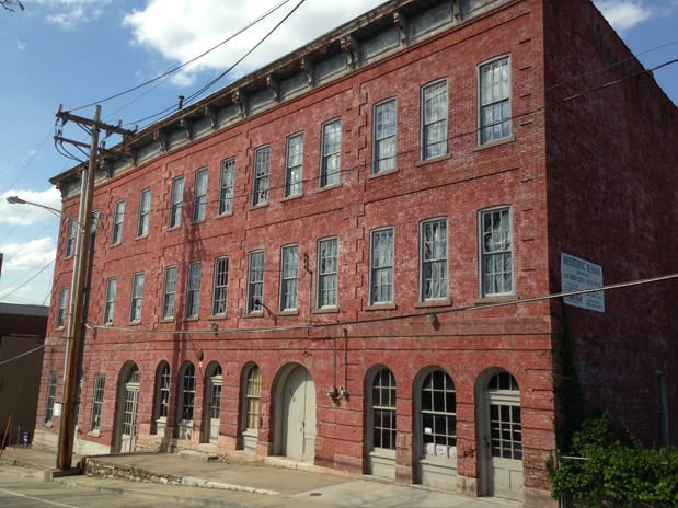 Franklin County Historic Trust recognizes 5 properties that are best for rehabilitation