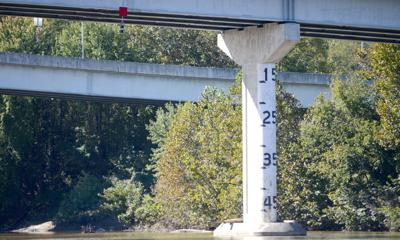 You Asked: What do numbers mean on beams of Kentucky River bridge?