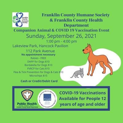 091621 COVID vaccination event