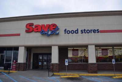 Save a Lot - AH