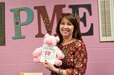 Peaks Mill principal sets summer retirement