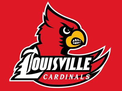 Louisville Cards logo