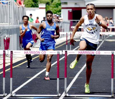 Track: More local athletes qualify for state