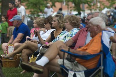 Summer Concert Series set to kick off Friday