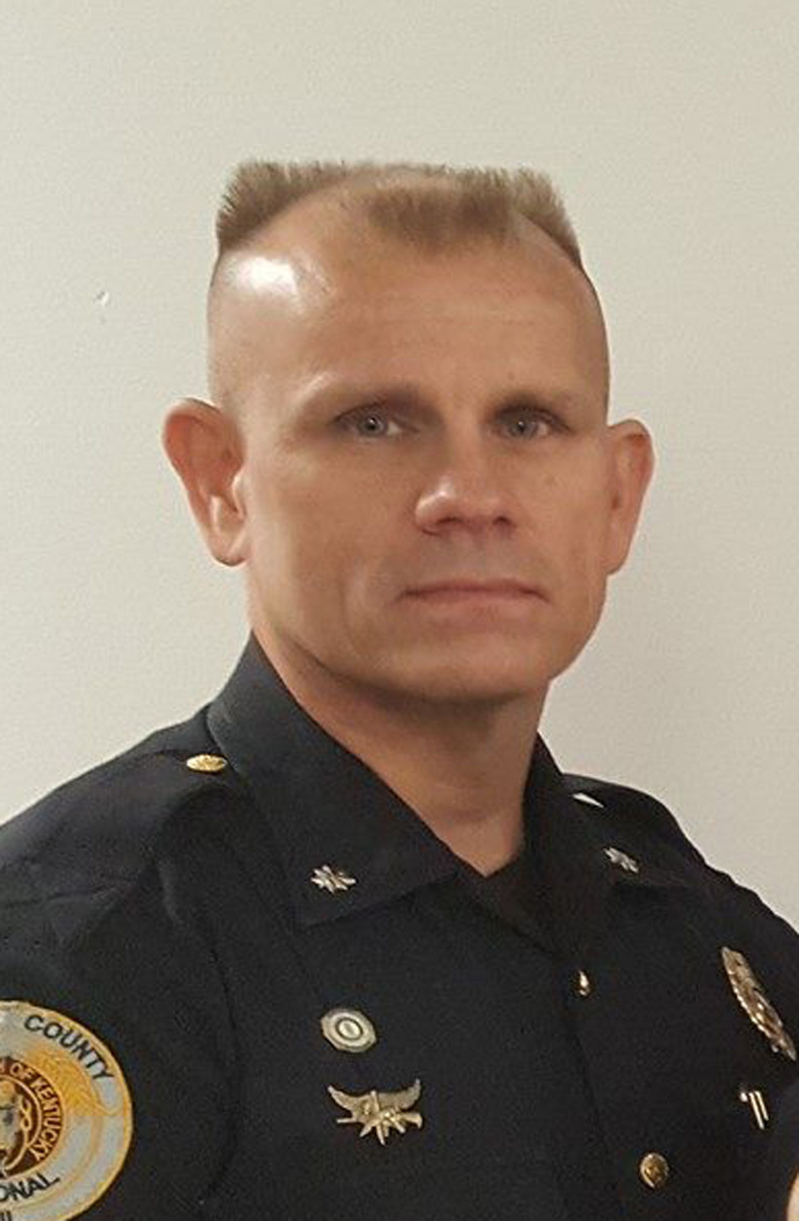 Chief deputy jailer placed on paid leave after sexual harassment allegation