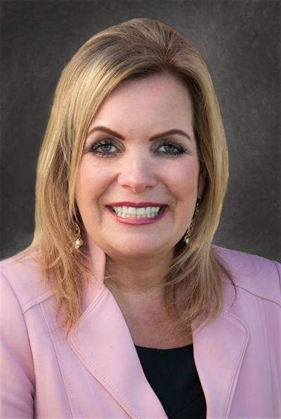 KSU hires new vice president of institutional advancement