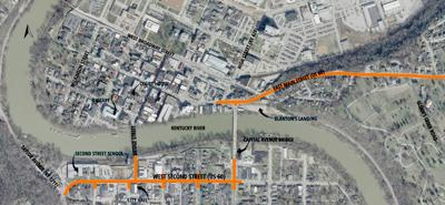 FOCUS: $8 million Second Street revitalization project begins