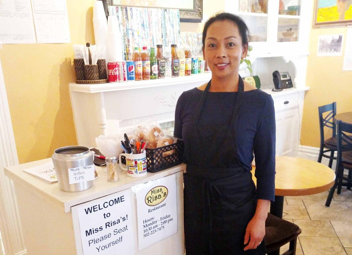 Business Spotlight: Rebecca Ruth is more than just chocolates