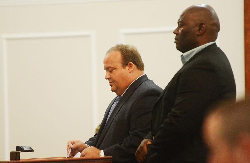 Banta's co-defendant pleads guilty