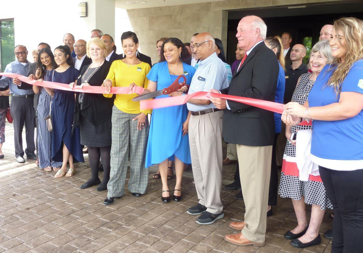 Home2 Suites hosts ribbon-cutting, grand opening