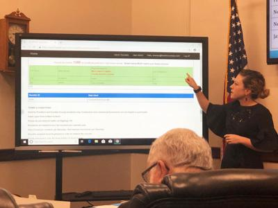 County ready to roll out online landfill voucher system