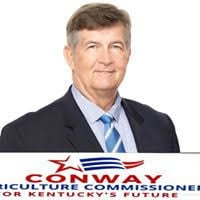Conway agriculture commissioner