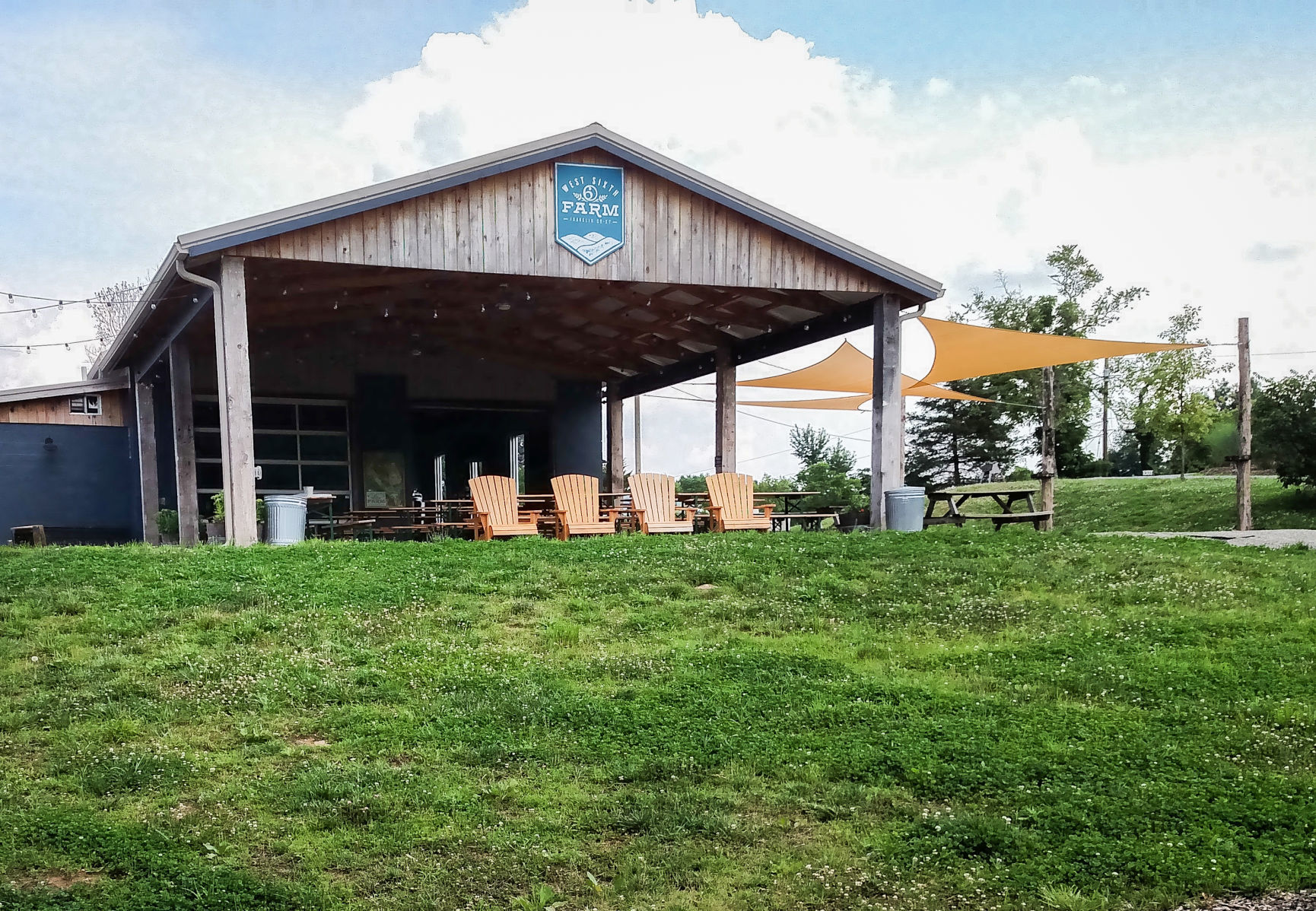 West Sixth Farm to host 61st Farm-City Field Day