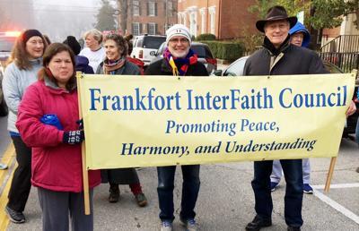 Volunteer Spirit: Jackson dedicates volunteer service to food, faith