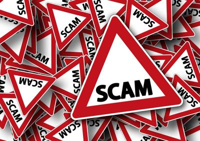 Frankfort Plant Board customers beware of scam over the phone