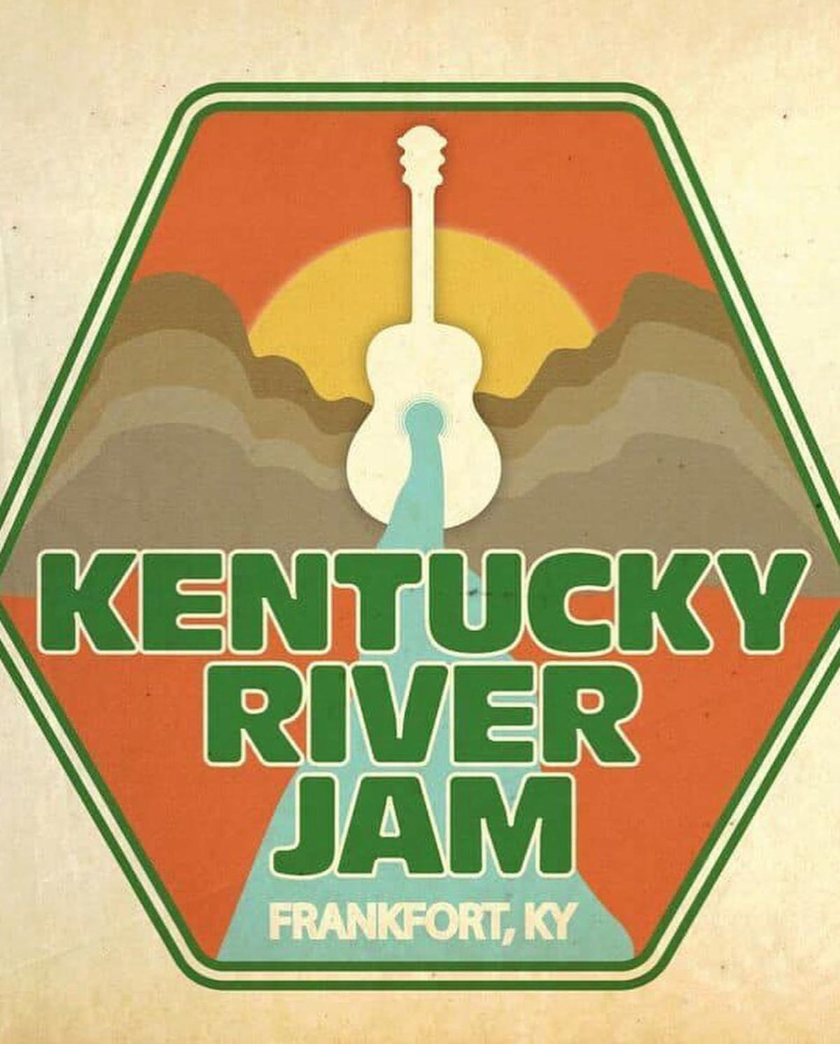 Kentucky River Jam