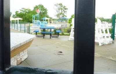 Juniper Hill Aquatic Center