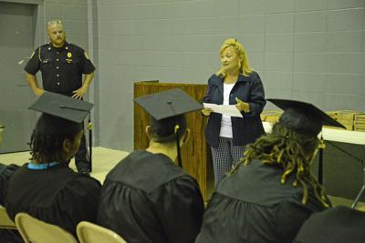 Inmate GED program has record year