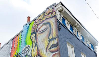Citizens sound off on future of murals in Frankfort
