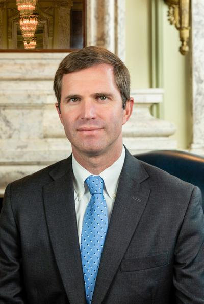 Governor Andy Beshear