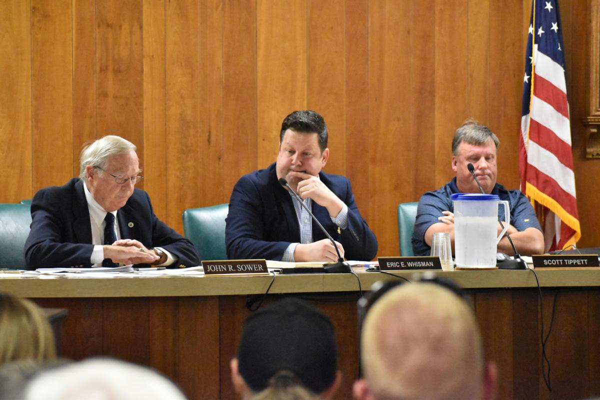 City commission approves mural ordinance