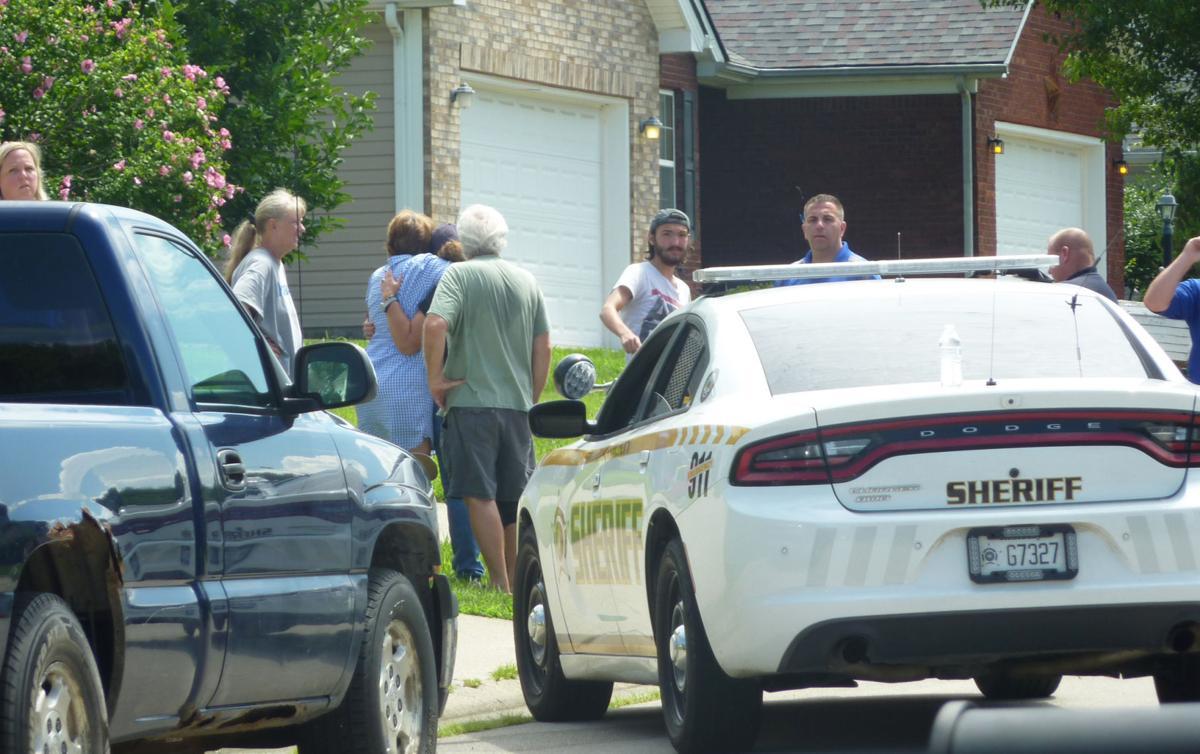 UPDATE: Woman found dead on Meadow Glen Drive identified