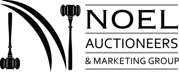 Noel Auctioneers logo