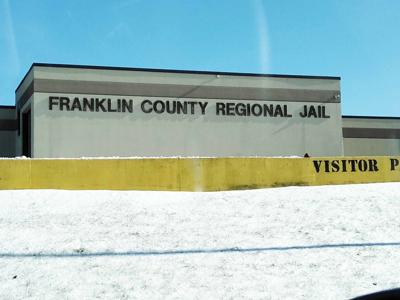 Inmate who died at FCRJ identified