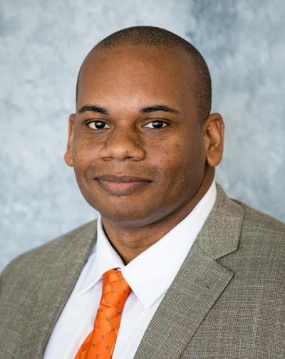 Dr. Wayne D. Lewis Jr.