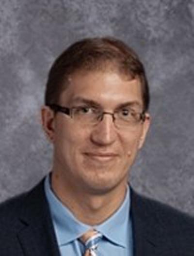 Jeff Rhode