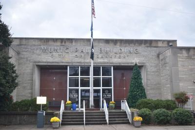 City Hall/Municipal Building