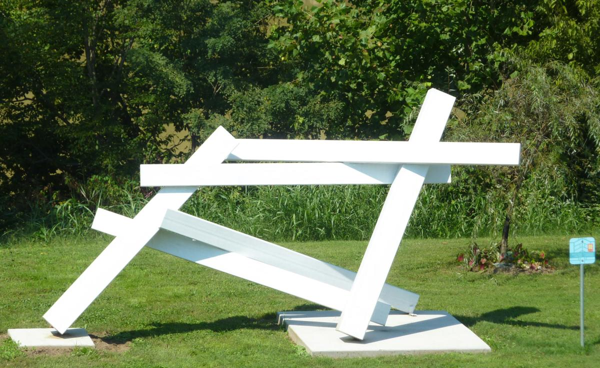 You Asked: What is the permission process for installing sculptures in River View Park?