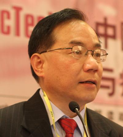 Dr. Alexander Lai