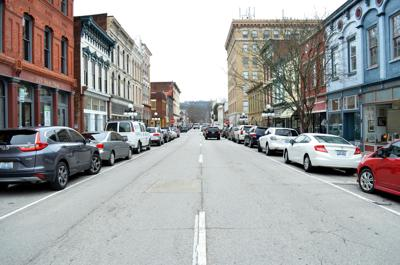 Focus: West Main Street may go two-way in spring