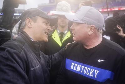 Louisville Kentucky Football