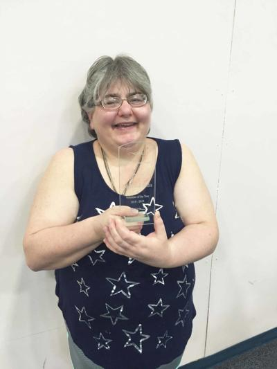 Volunteer spirit: Giving back makes Sun Spirit 'feel good'