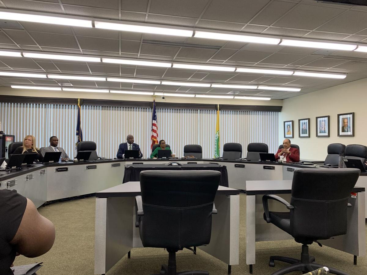 KSU board, July 20
