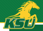 KSU Thorobred logo