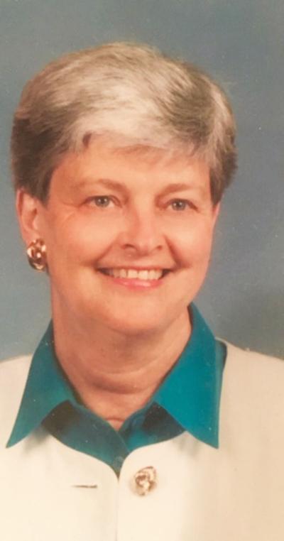Mary Ann Hadden Howard
