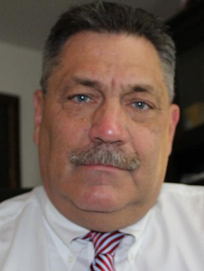 Mark Wohlander